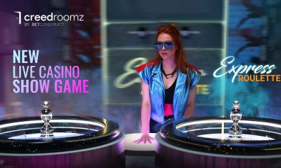 BetConstruct Adds Express Roulette to Its Live Casino