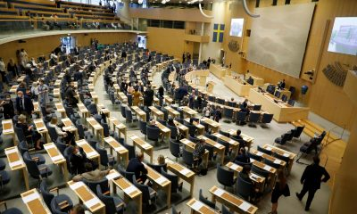Is Political Tension Changing Sweden's Gambling Laws?