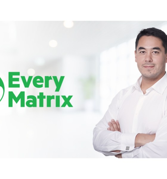 EveryMatrix appoints Anton Lin as Chief Financial Officer