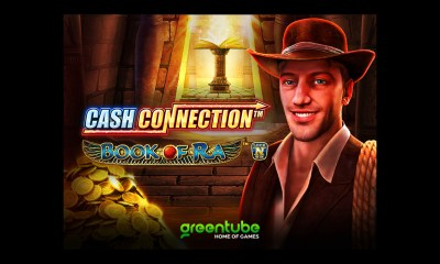 Greentube embarks on a fresh adventure in Cash Connection™ - Book of Ra™