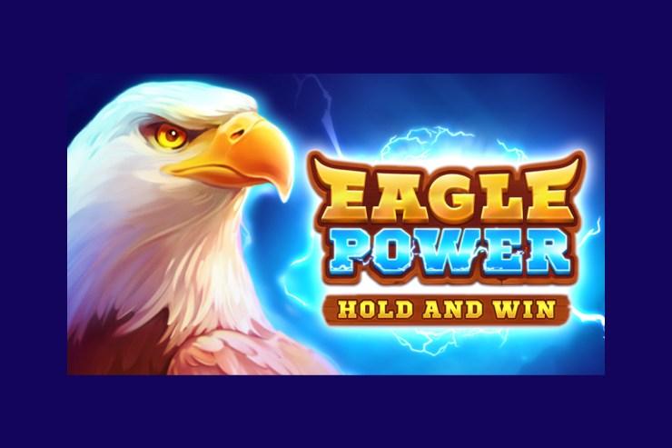 Playson memberikan petualangan terbang tinggi dengan Eagle Power: Hold and Win