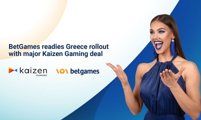 BetGames readies Greece rollout with major Kaizen Gaming deal