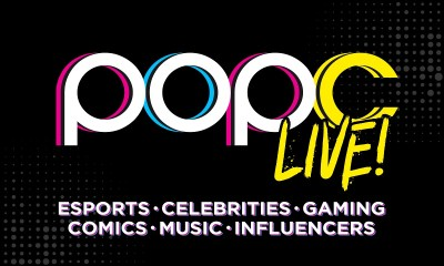 Dubai to host POPC Live!, the Middle East's biggest Esports, Comics and YouTubers' Pop Culture Festival