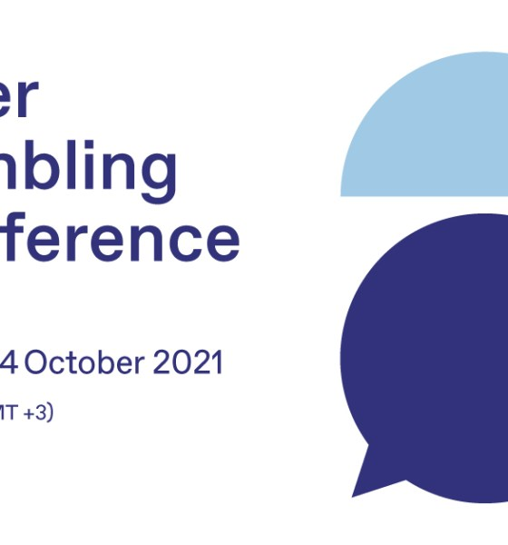 4th Safer Gambling Conference - Online