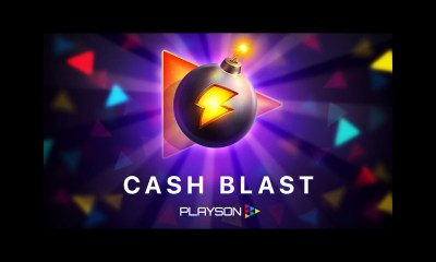 Playson boosts range of promo tools with new Cash Blast feature