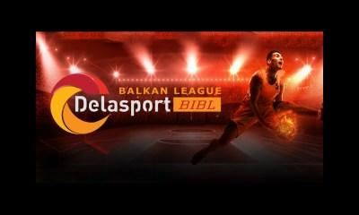 Delasport announce the renewal of the Balkan League sponsorship
