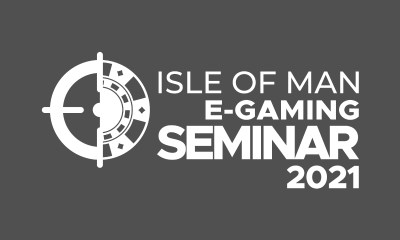 Live e-gaming seminar in the Isle of Man