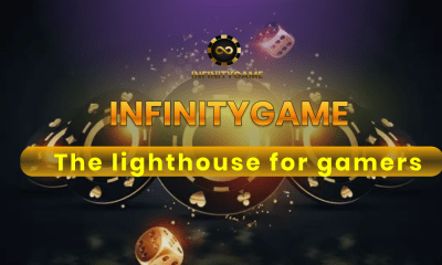 InfinityGame Releases Its New Platform, the Lighthouse For Gamers