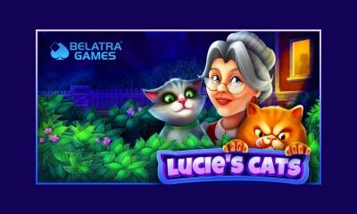 Belatra is feline fine following Lucie's Cats slot release