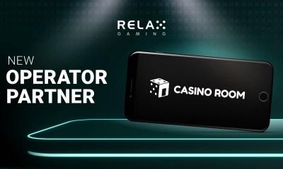 Relax strikes Ellmount Gaming deal