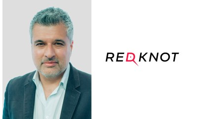 Sports Betting Industry Leader and Ex-Fox Bet CEO Robin Chhabra Named Chairman of Red Knot
