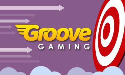 Great incentives for GrooveGaming with Incentive Games