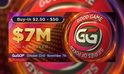 GGPoker's $7.25M-Guaranteed GGSOP To Launch October 23