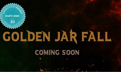 Goldenjar Fall Wins Fan Favorite voting round #30 at GDWC 2021!