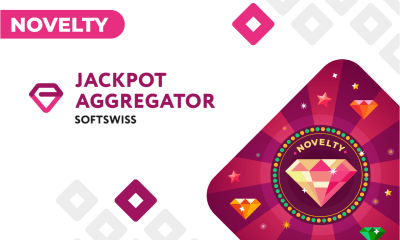 SOFTSWISS Launches New Product Jackpot Aggregator: Comprehensive Approach in a Jackpot World