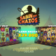 R. Franco is running away to the circus for Sabin of Chazos streamer