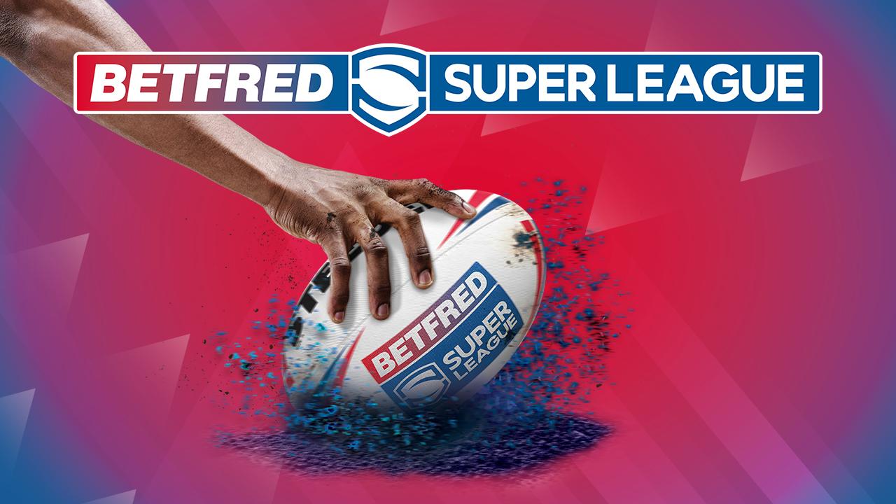 Liga Super & Betfred memperpanjang kemitraan pemecahan rekor