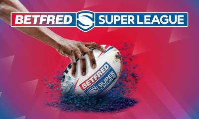 Super League & Betfred extend record breaking partnership
