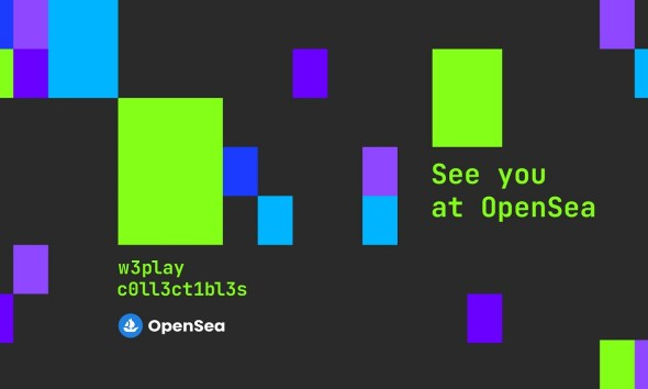 WePlay Collectibles: See You at OpenSea