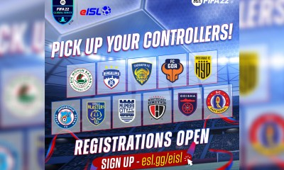 FSDL reiterates youth appeal with revolutionary esports platform eISL