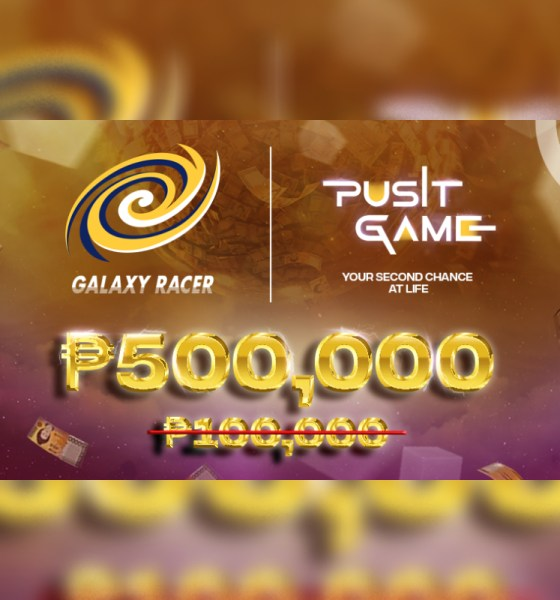 Galaxy Racer Increases Prize Pool To Half A Million Pesos, Content Creators To Play 'Squid Game' On Roblox And Pay It Forward To The Gaming Community