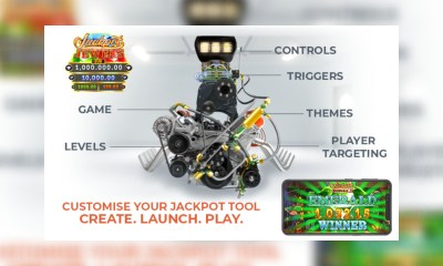 iSoftBet launches customisable Jackpot Tool to take brands to the next level