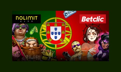 Nolimit City marks its first entry to Portugal in partnership with Betclicership with Betclic