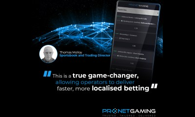 Pronet Gaming adds proprietary Popular Bets & Events module to its platform