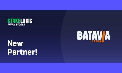 Stakelogic slots to launch at BataviaCasino.nl