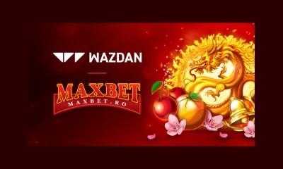 Wazdan grows Romanian footprint with MaxBet.ro