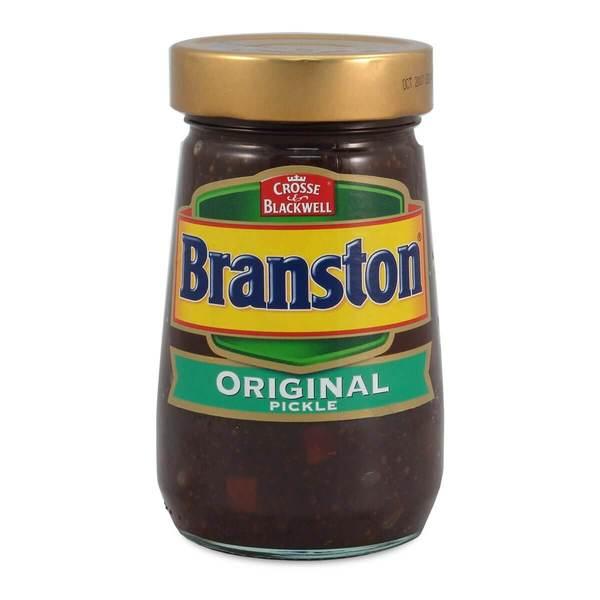 Branston Original Pickle 369g