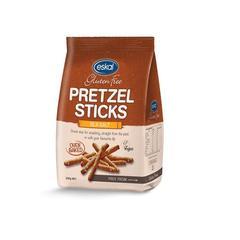 Eskal Gluten Free Sea Salt Prezel 200g