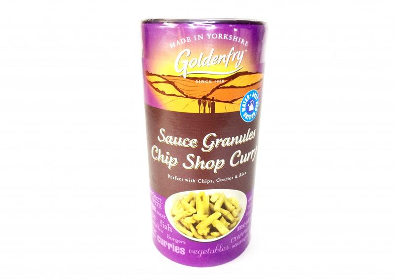 Goldenfly Chip Shop Curry 250g