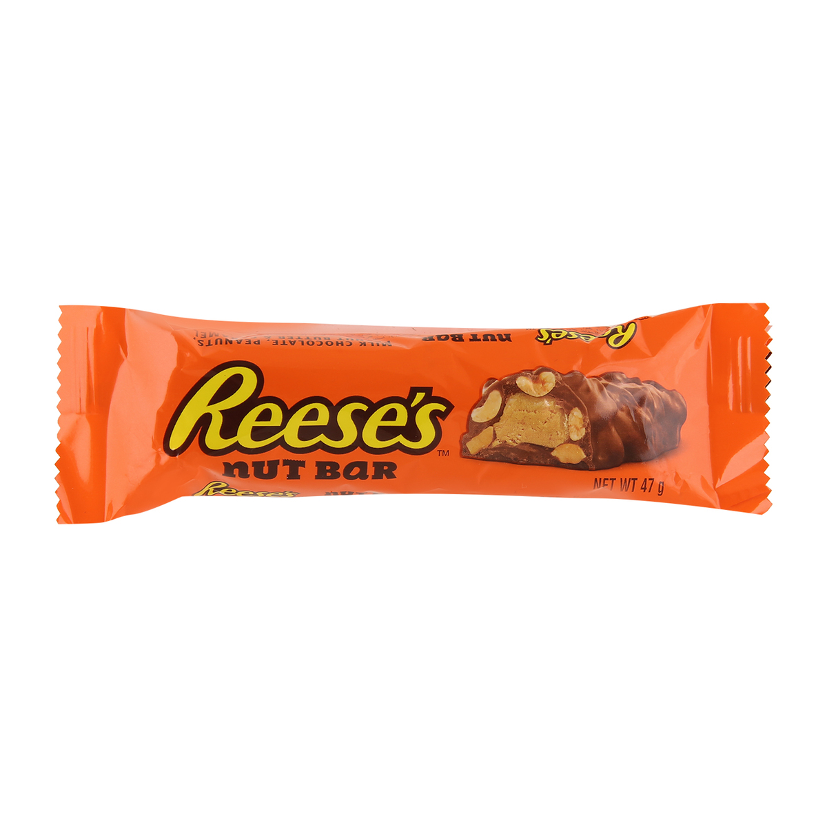 Reese's Milk Chocolate Peanuts 47g