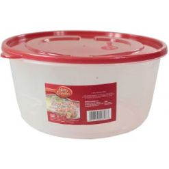 Betty Crocker Storage Containers - Round