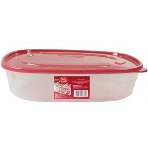 Betty Crocker Food Storage Containers - Rectangular