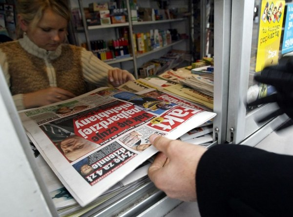 Polish media reform to exert more control on public ...