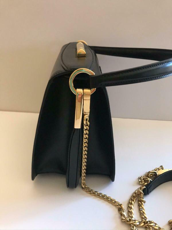 Prada 1BA215 sybille black