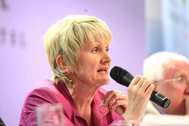 Thank you Marian Harkin MEP