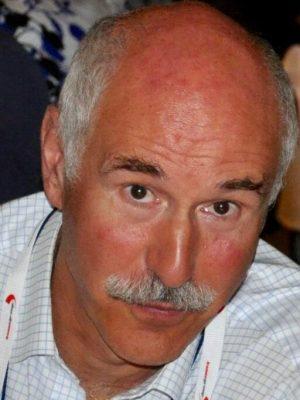 Luis Garcia-Larrea