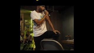 Belgian Boy is used by comedian in Medellín! webcam