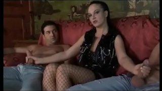 My favorite italian pornstars: Sexy Luna # 3