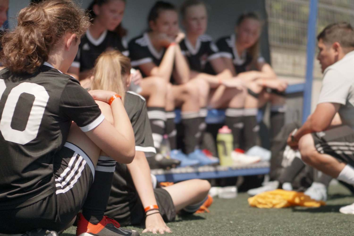In-the-moment coaching tips