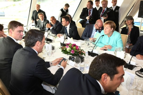 EU Trade Ministers come together in a desperate attempt to ...