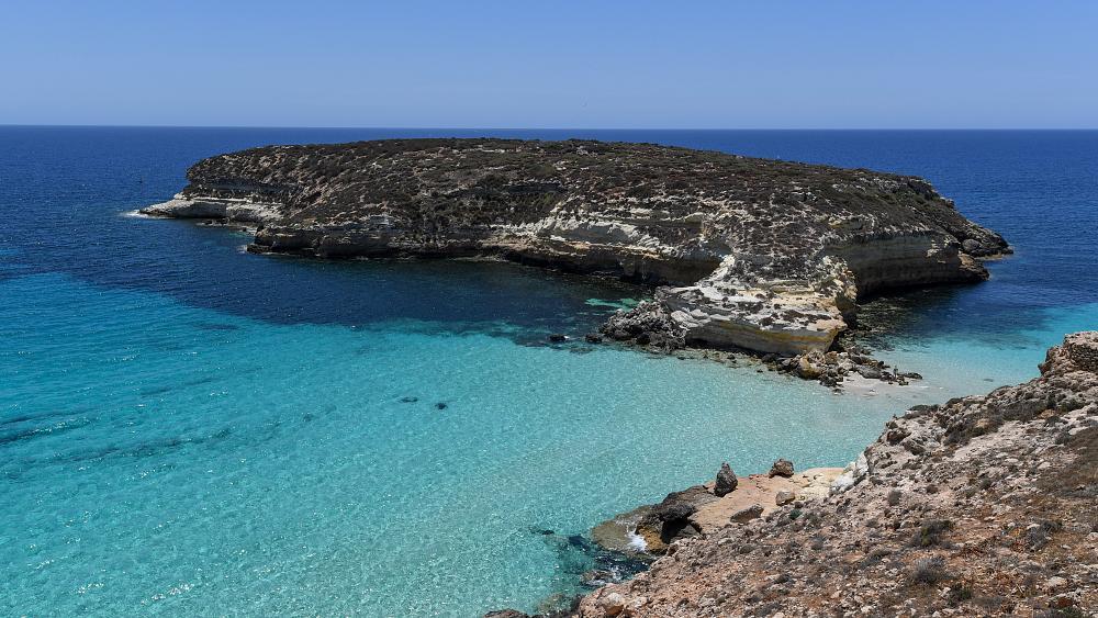 Seven Migrants dead off Lampedusa Shores