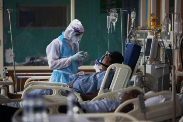 COVID-19 Update: 3,570 Indians died Abroad Since Pandemic Outbreak