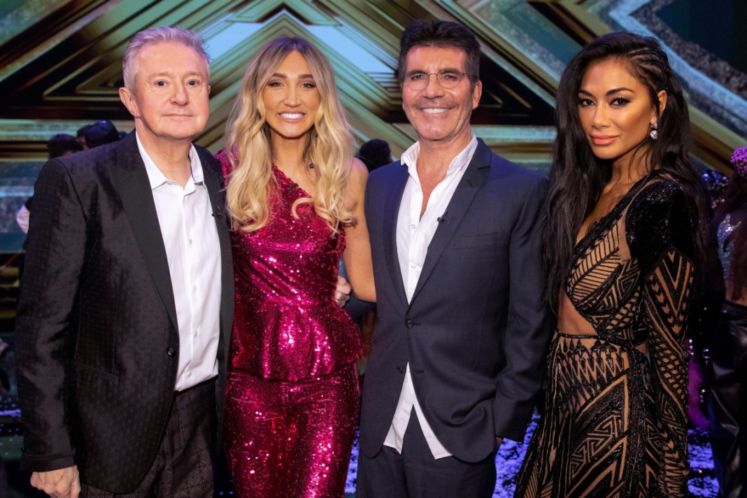 The X Factor Talent Show Stopped after 17 Years of Success