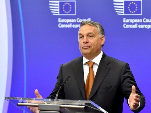 Farage invites Orban to join EU Exit Club