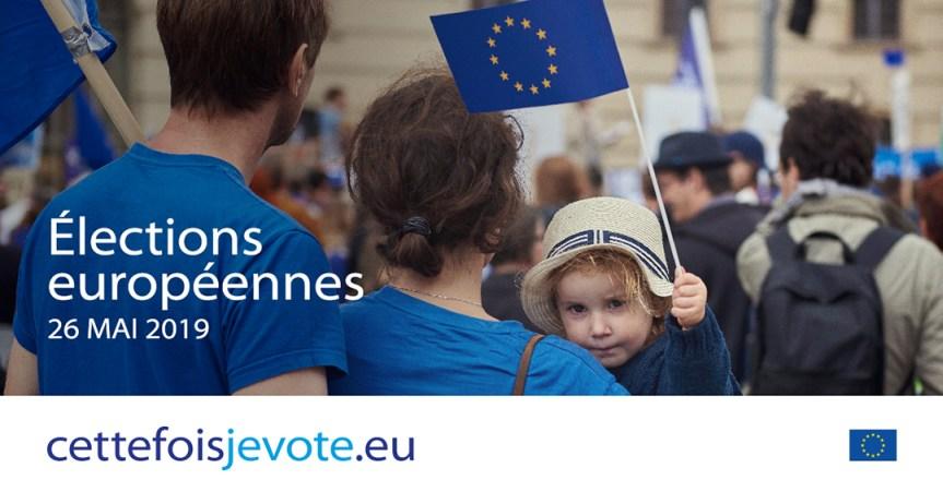 J-100 avant les élections européennes!