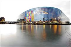 Découvrez le visage du nouveau Parlement européen